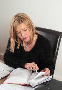 Compétences et domaines d'intervention de Me Brigitte Ponroy