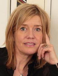 Me Brigitte Ponroy, avocate